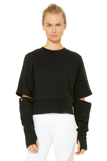 Trend Long Sleeve Top