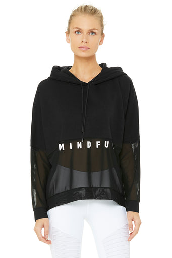 Perspective Hoodie - Graphic