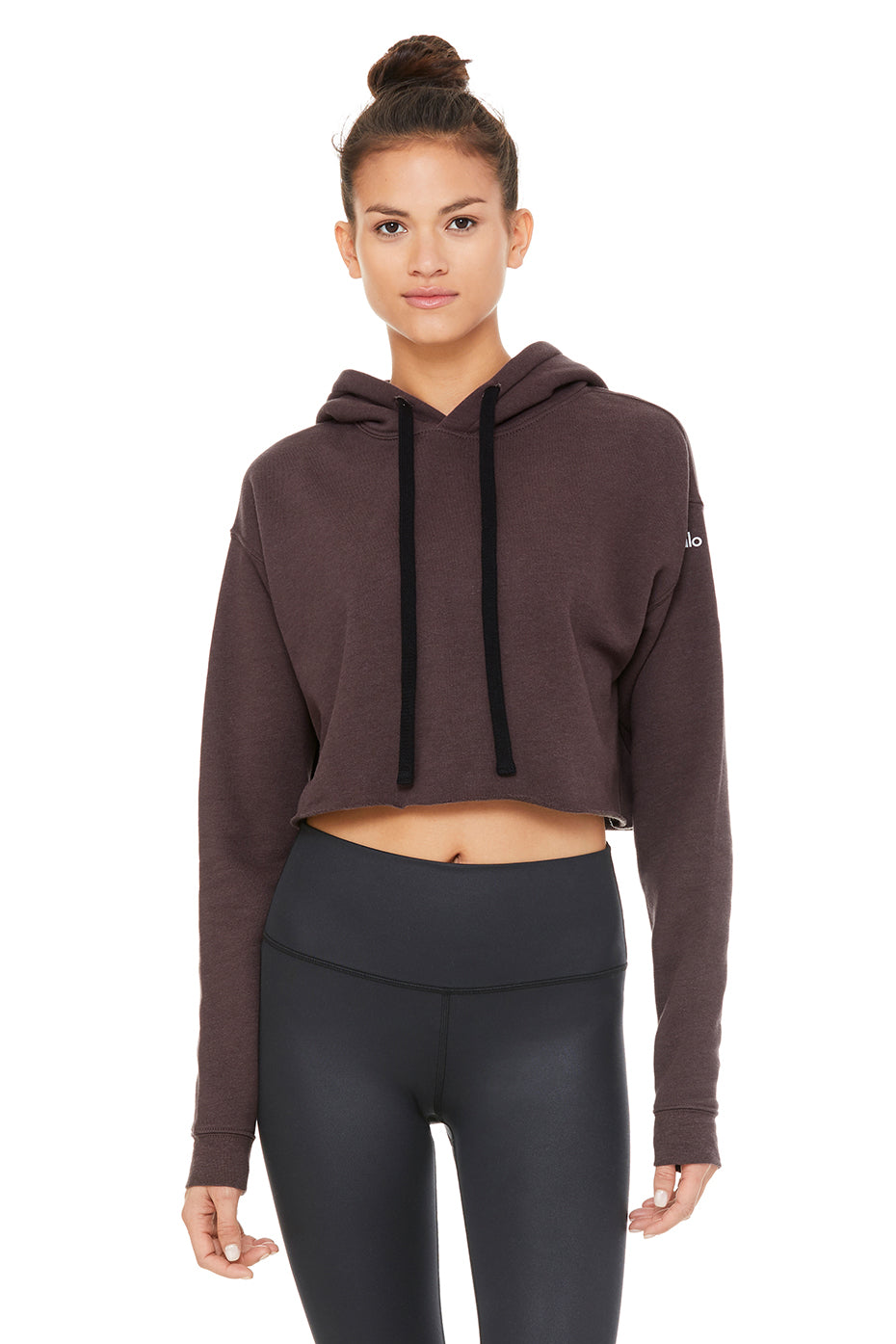 d267207de4b55 Limited-Edition Exclusive Cropped Hoodie