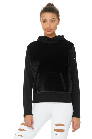 Luxe Long Sleeve Top