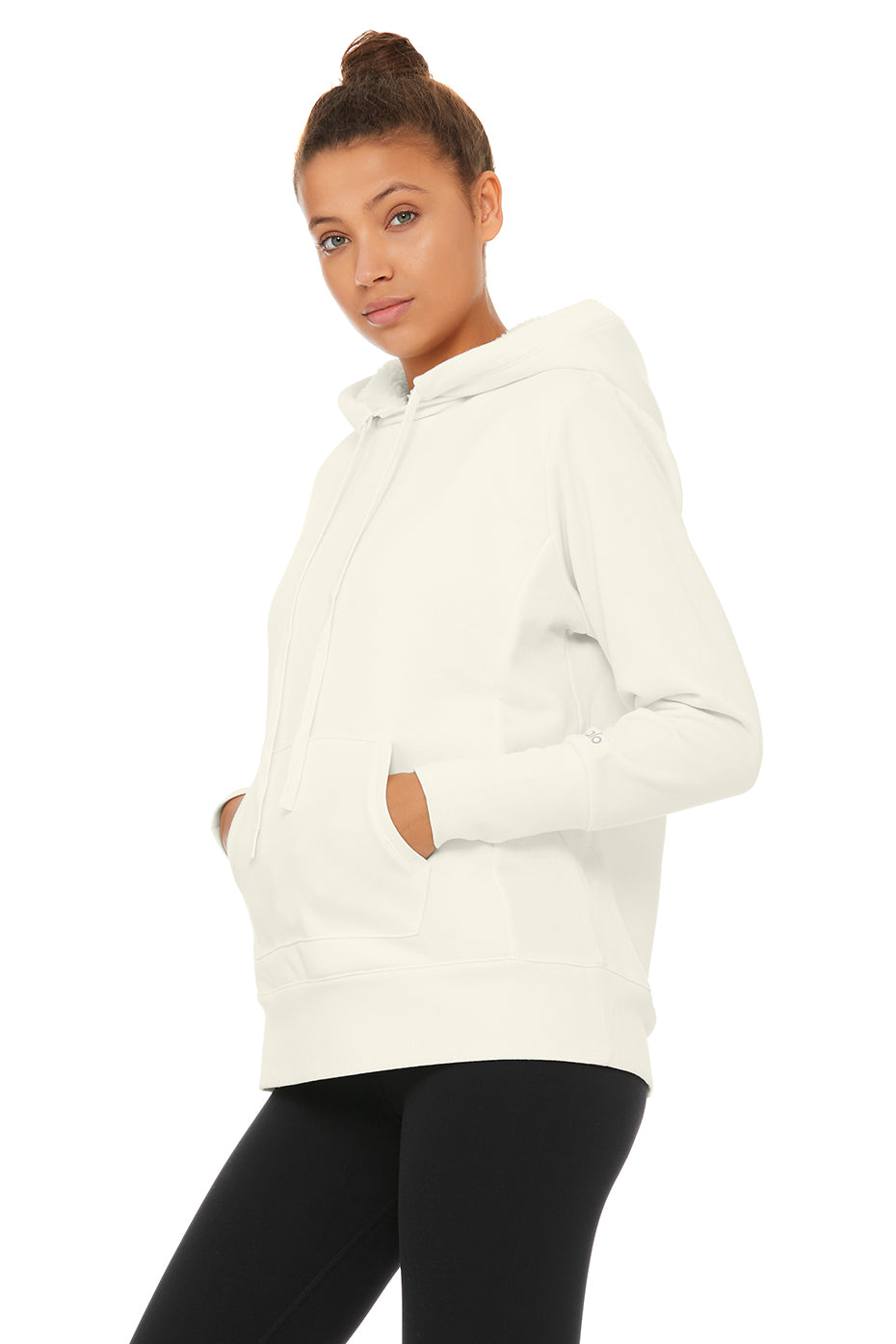 Heat-Up Long Sleeve Top
