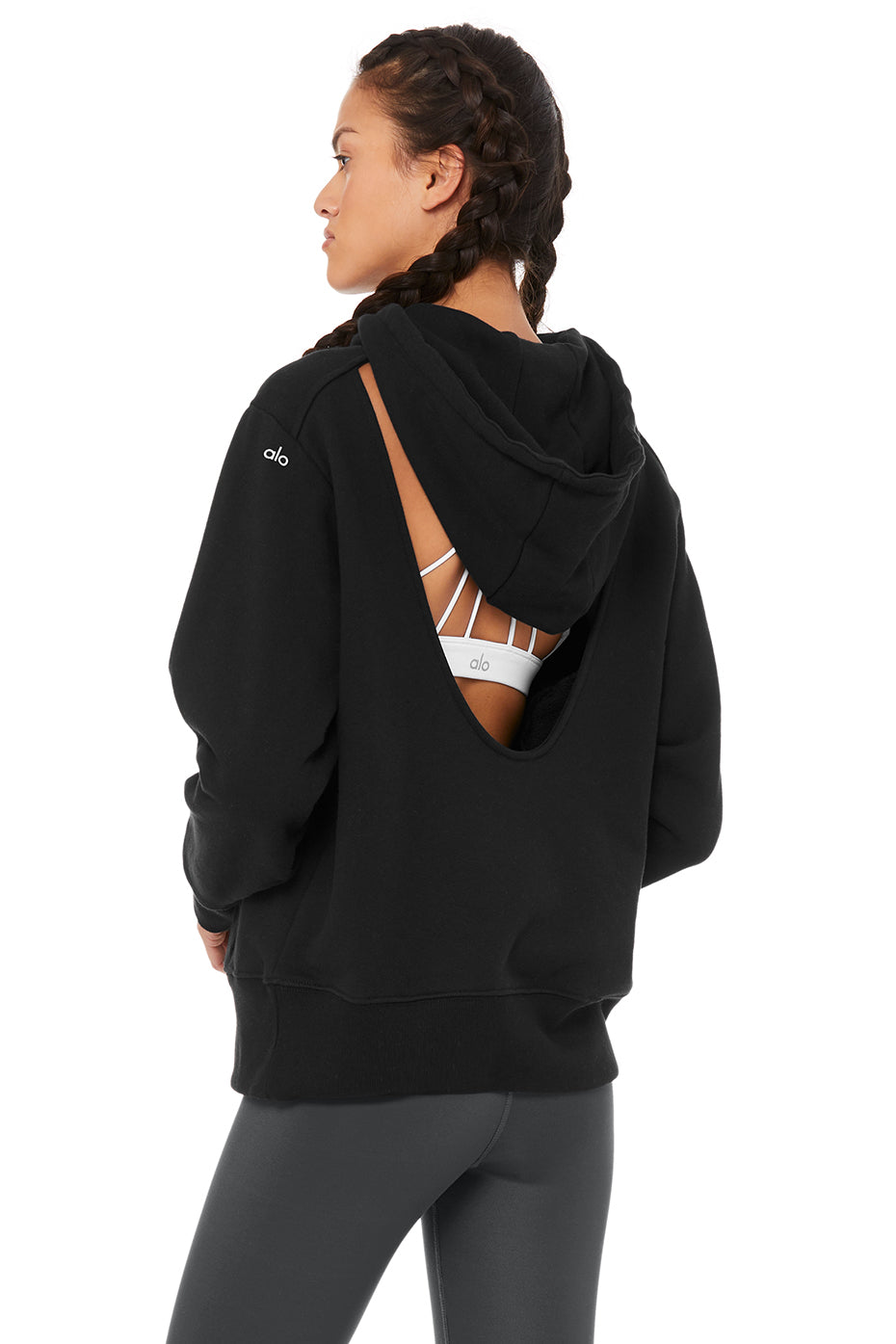 Limited-Edition Exclusive Sanctuary Hoodie