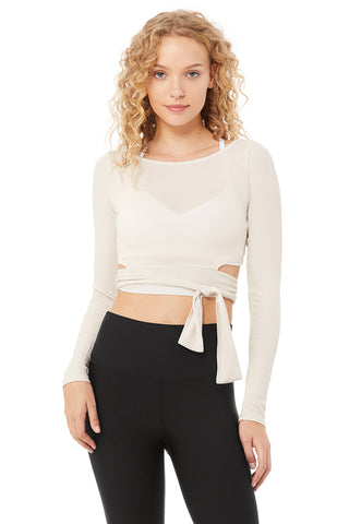 Barre Long Sleeve