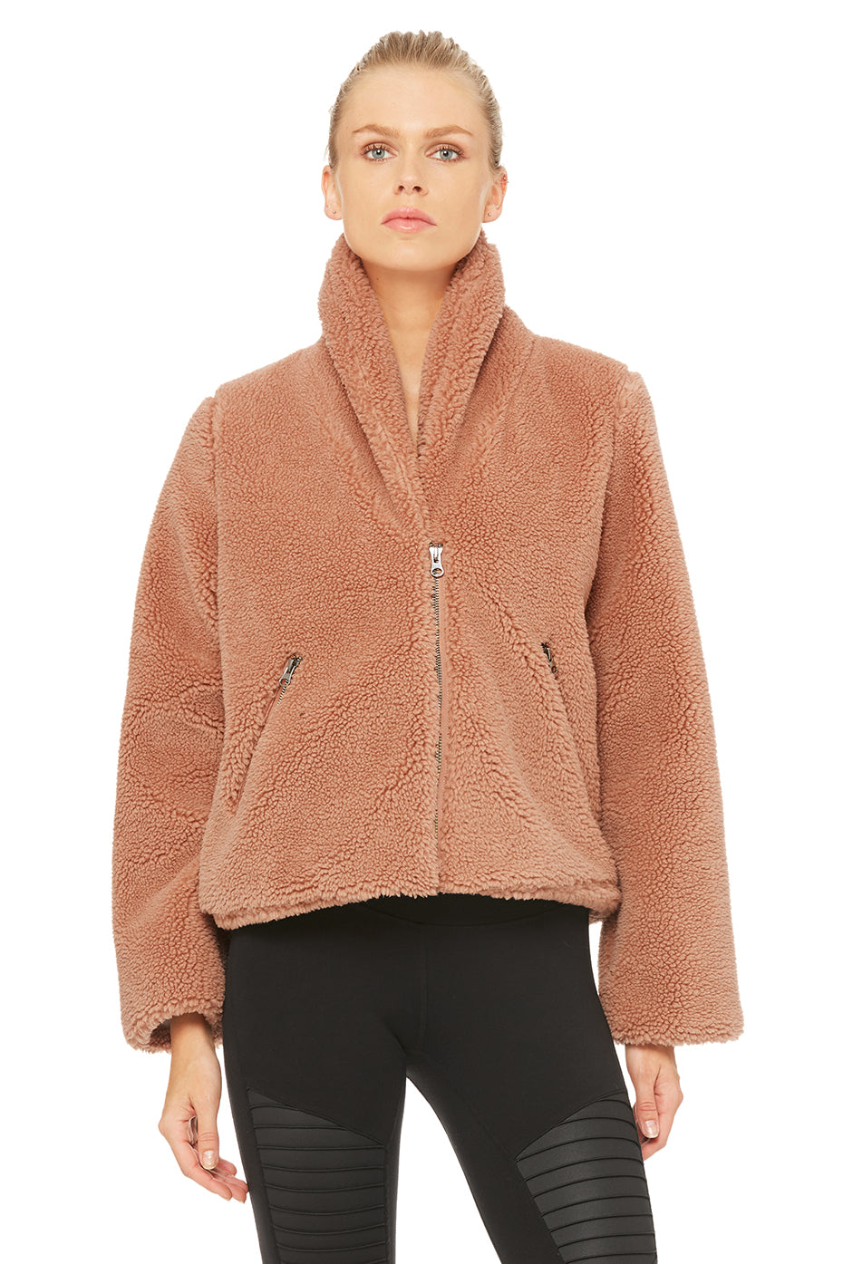Cozy Up Jacket