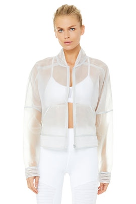 Translucent Jacket
