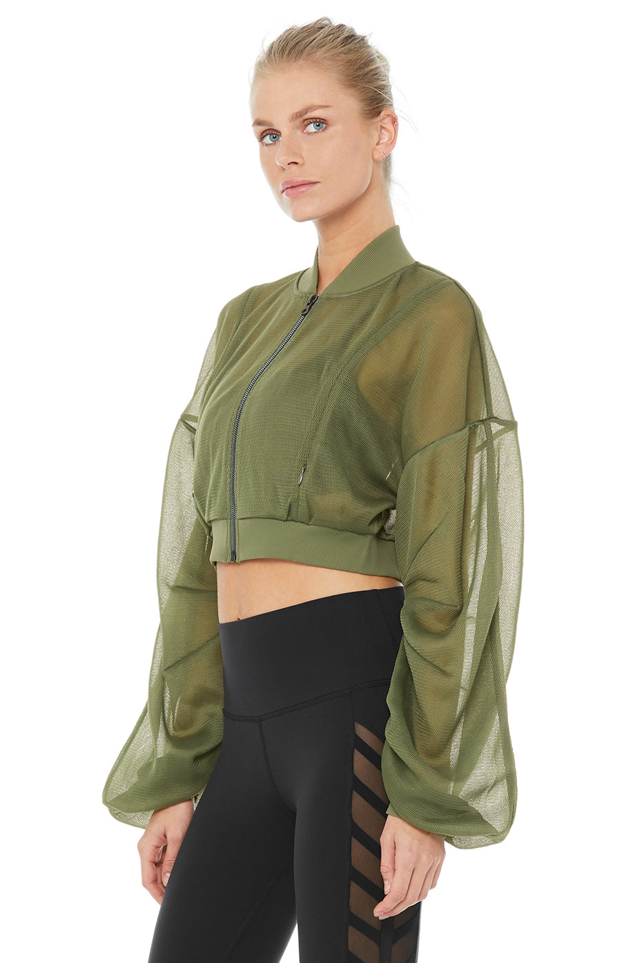 Field Crop Jacket