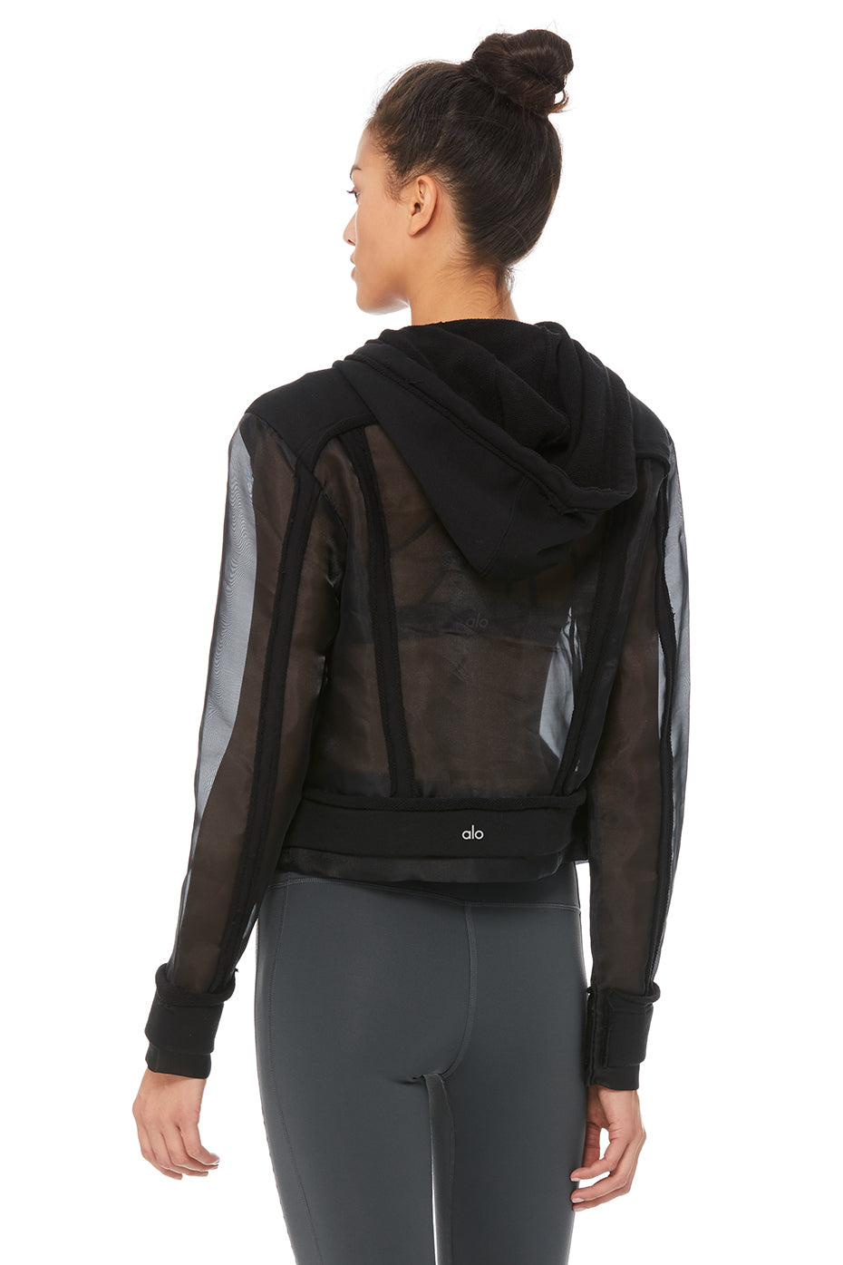 Limited-Edition Exclusive Zephyr Jacket