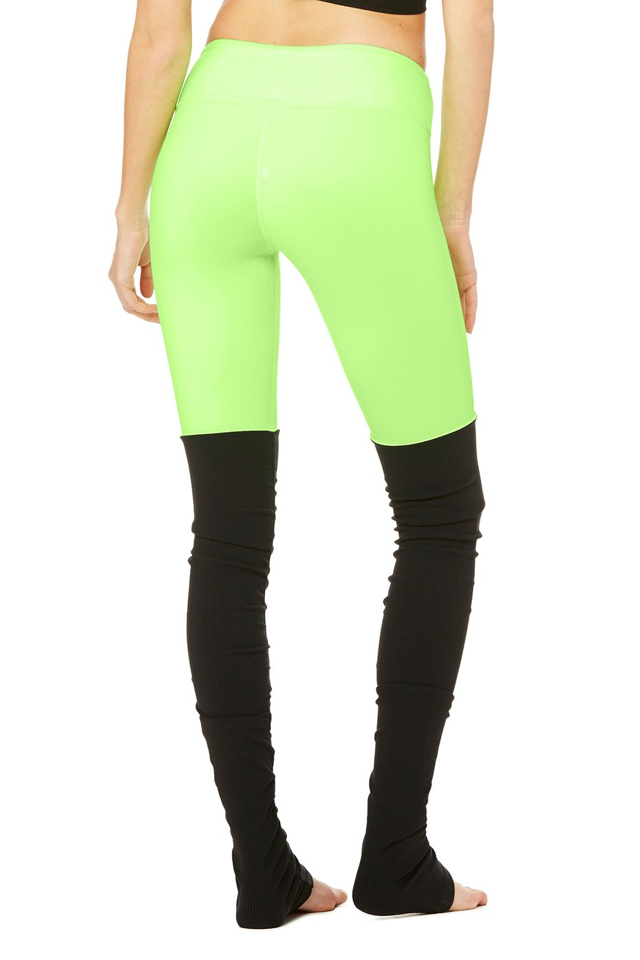 Goddess Legging - Solid