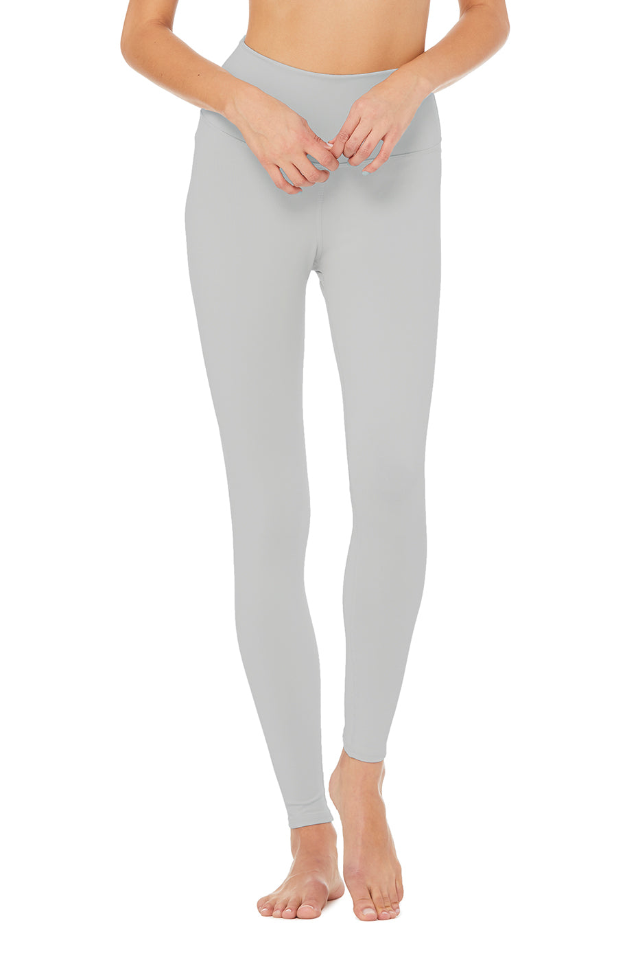 Alo Yoga Womens High Waist Dash Legging