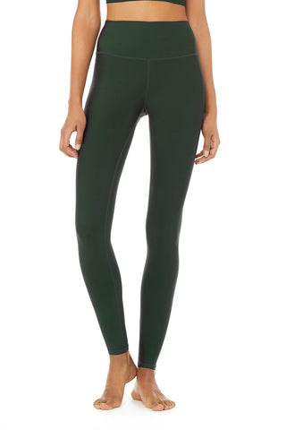 High-Waist Airlift Legging