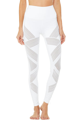 High-Waist Ultimate Legging