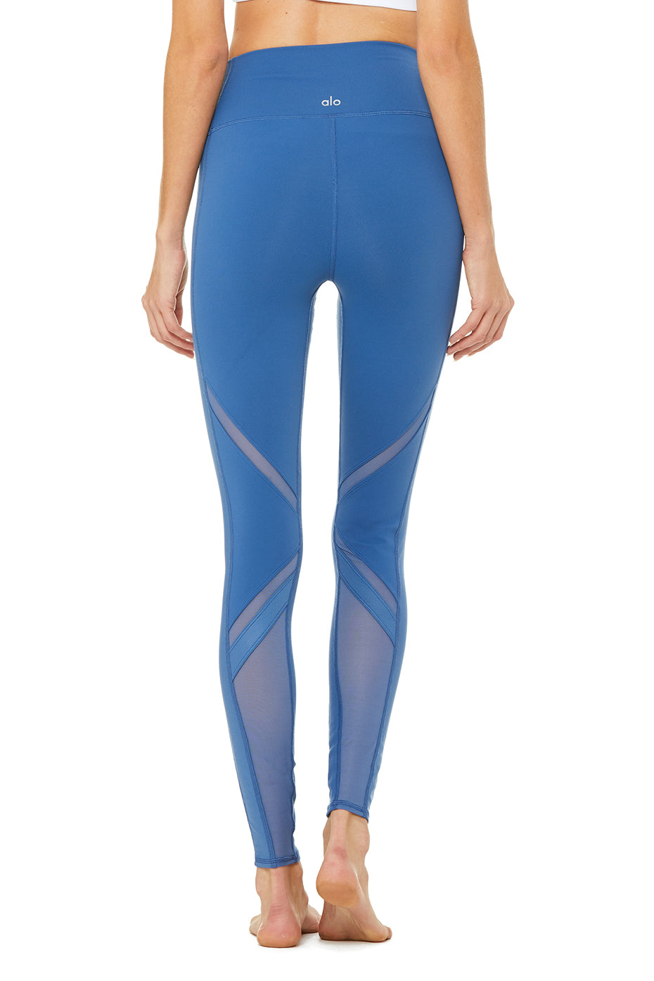 Epic Legging in Blue. - size L (also in M) Alo llPnCRr