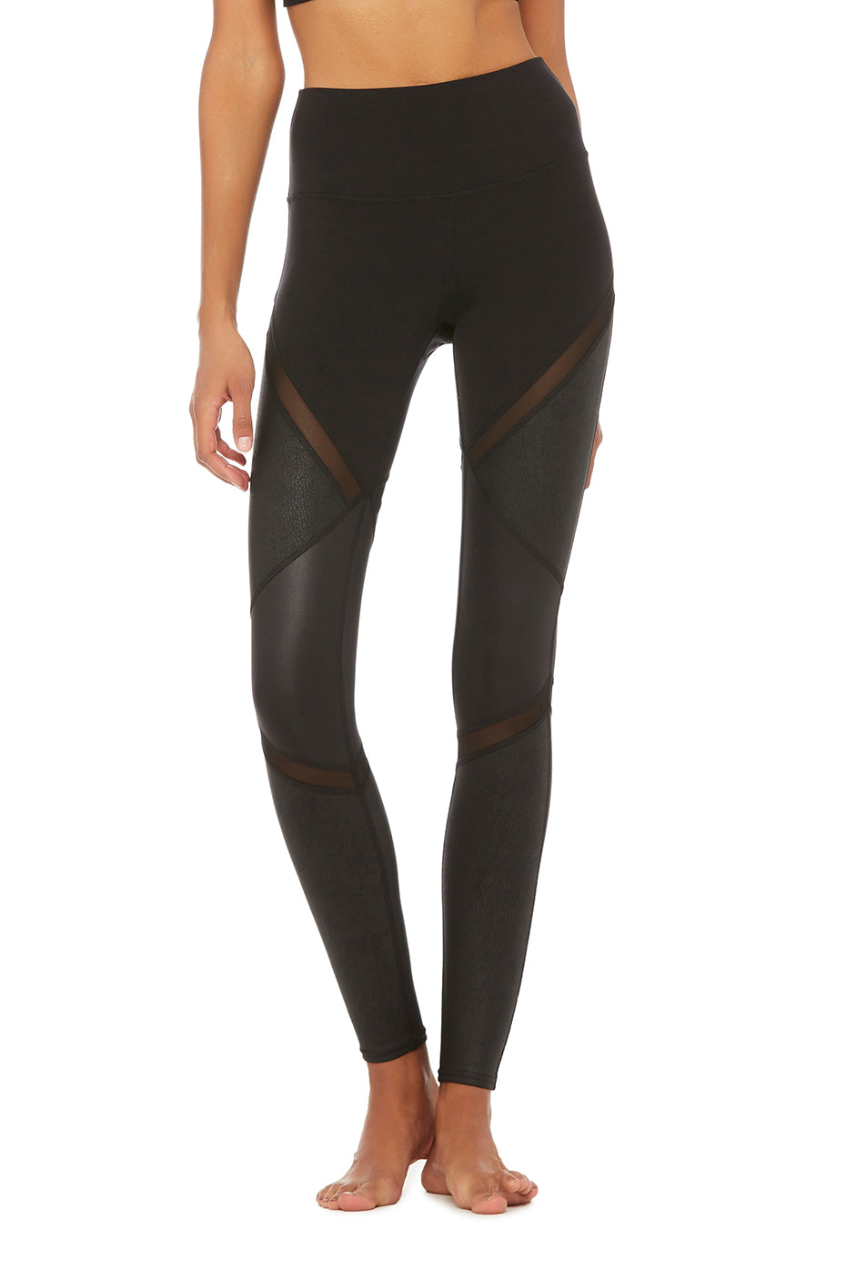 High-Waist Set Legging