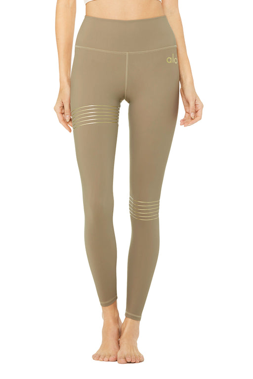 346f9ffedb High-Waist Vapor Legging