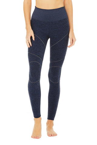 High-Waist Alosoft Revel Legging