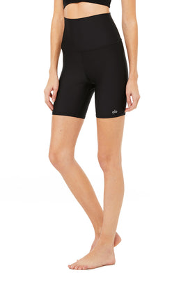 Extreme High-Waist Airlift Biker Short