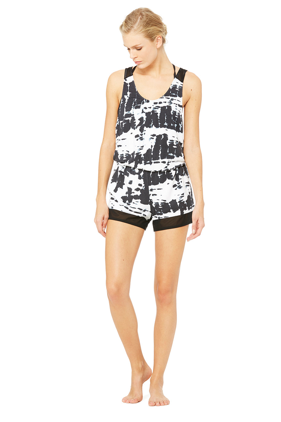 Tranquility Romper