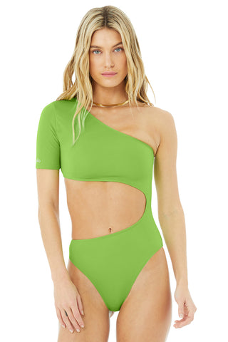 by Alo Yoga, available on aloyoga.com for $78 Kendall Jenner Top SIMILAR PRODUCT