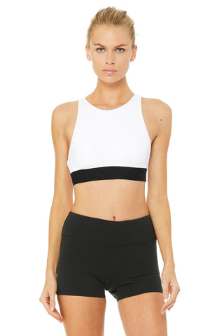 Incline Bra - Graphic