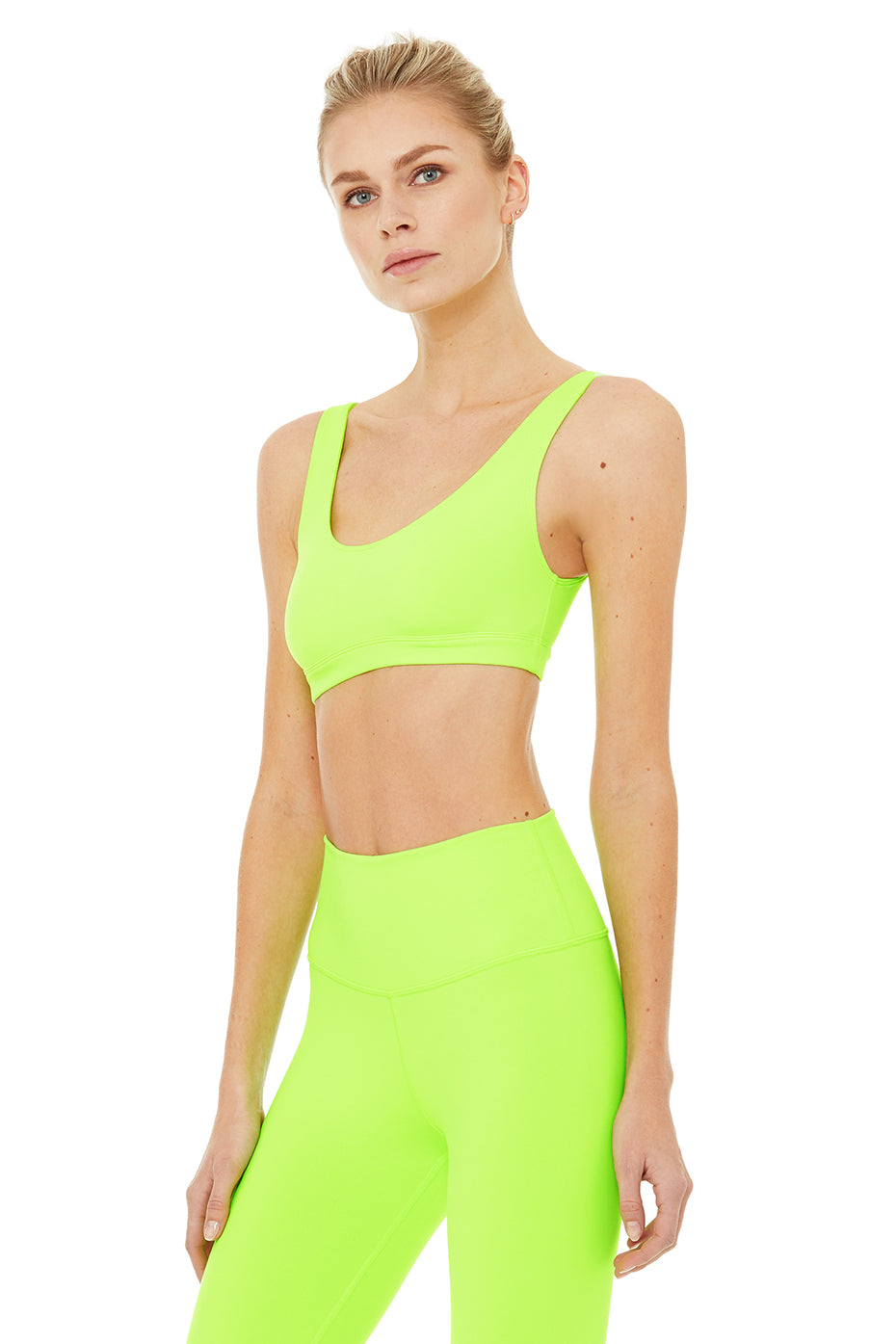 Limited-Edition Exclusive Ambient Neon Bra
