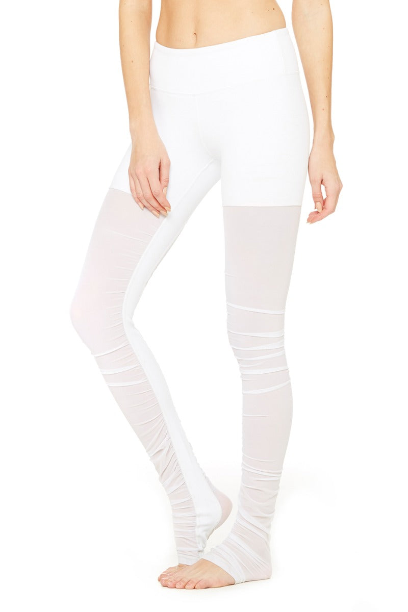 Mesh Goddess Legging