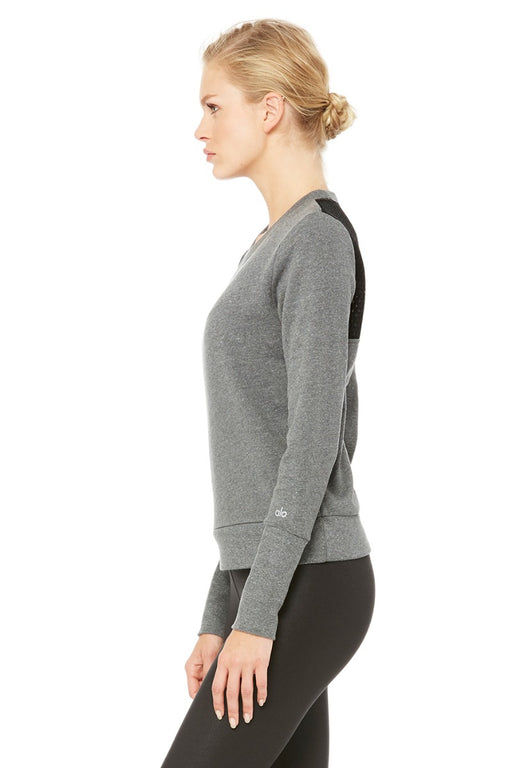 Downtown Long Sleeve