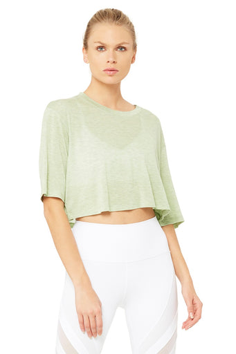 Verve Short Sleeve Top