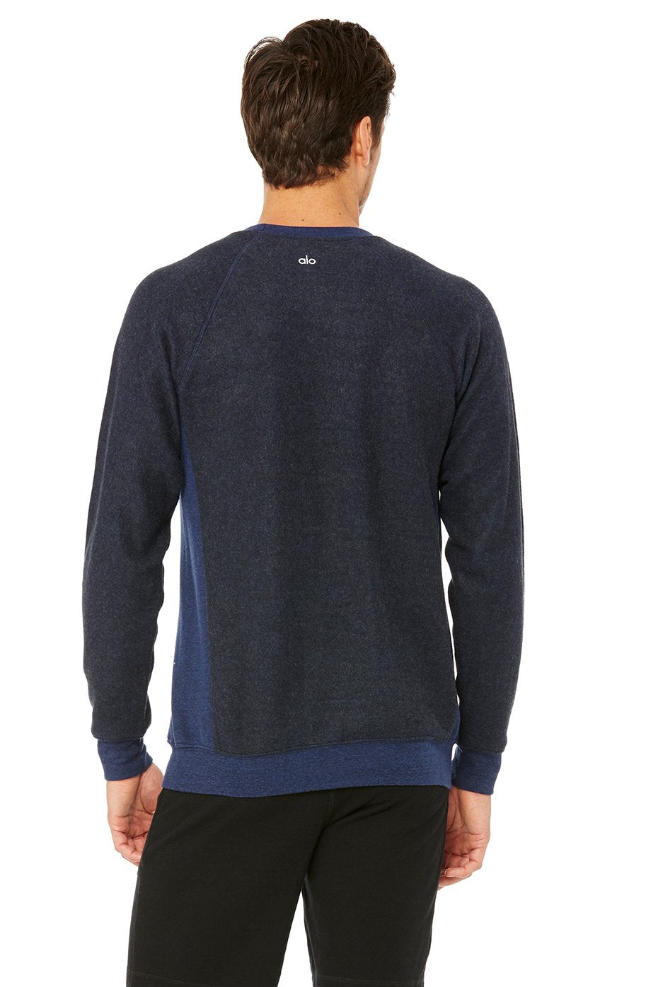 The Triumph Crew Neck Sweatshirt