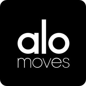 30 DAYS OF ALO MOVES