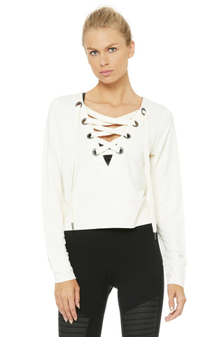 Ideal Long Sleeve Top