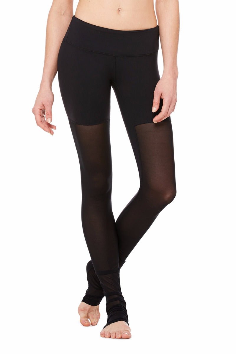 57df9a74fdcfe3 Alo Yoga Moto Legging | Women's Leggings