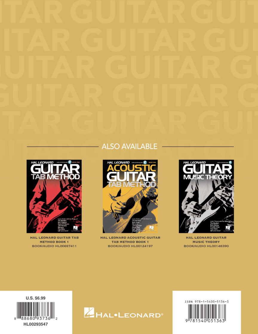 Guitar Tab Manuscript Paper Spiral Book with Tear Out Pages