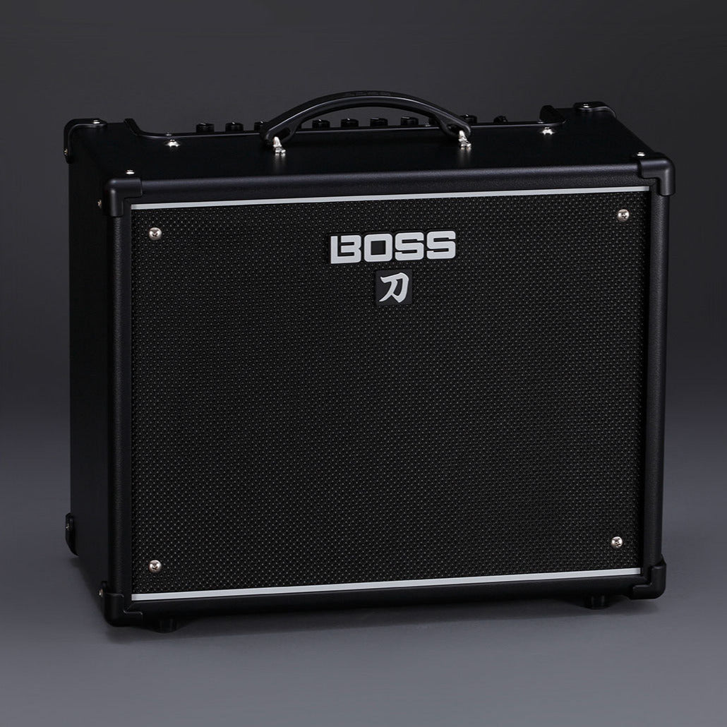 Boss Katana-50 Mk II Guitar Amplifier