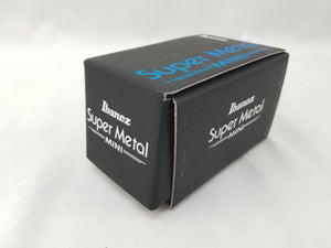 Ibanez SMMINI Super Metal Mini Guitar Effects Pedal
