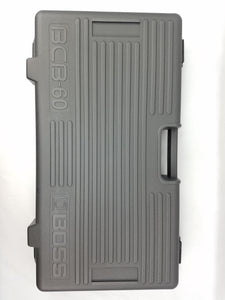 Boss BCB-60 Pedal Board/Carrying Case