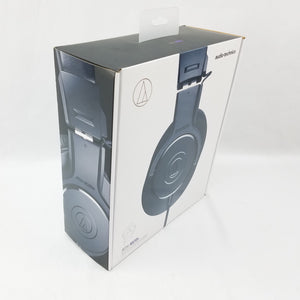 Audio Technica ATH-M20x Professional Recording & Podcast Monitor Headphones