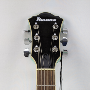 Ibanez AS63TSFG Right-Handed Semi-Hollow Body Electric Guitar