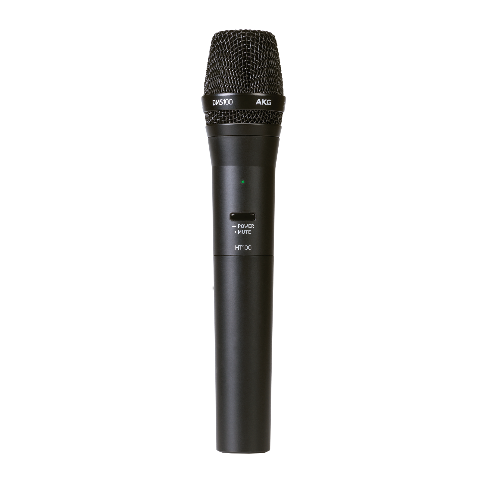 AKG DMS100 Digital Hand Held Wireless Microphone System