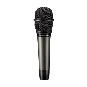 Audio Technica ATM610a Hypercardioid Dynamic Live and Podcast Vocal Microphone