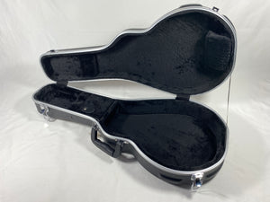 Ibanez WMFCABS Molded Hard Case for F Style Mandolin