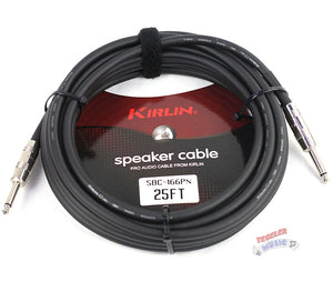 16ga. Spkr Cable 25'