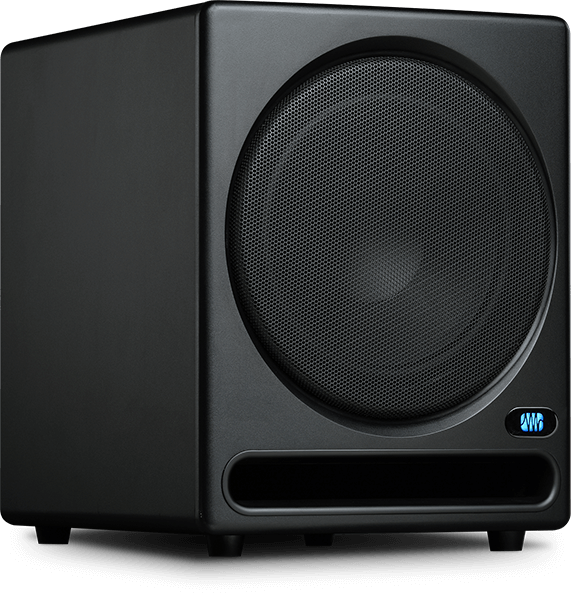 Temblor T10 Sub / Studio Monitor