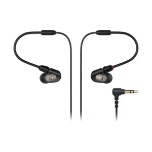 ATH-E50 In-Ear Monitor Headphones