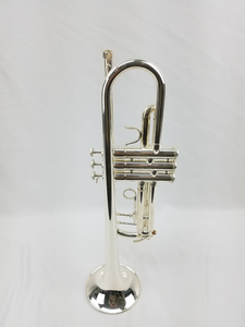 Anthem ATP-5SP Silver Plated Trumpet