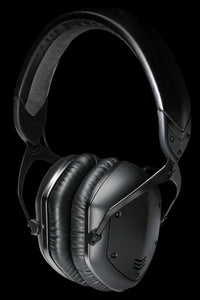 V-MODA XFL2V-U-MBLACK Crossfade LP2 Studio/Podcast Over the Ear Headphones