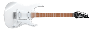 Ibanez GRX20WWH Right Handed 6 String Electric Guitar WH-White