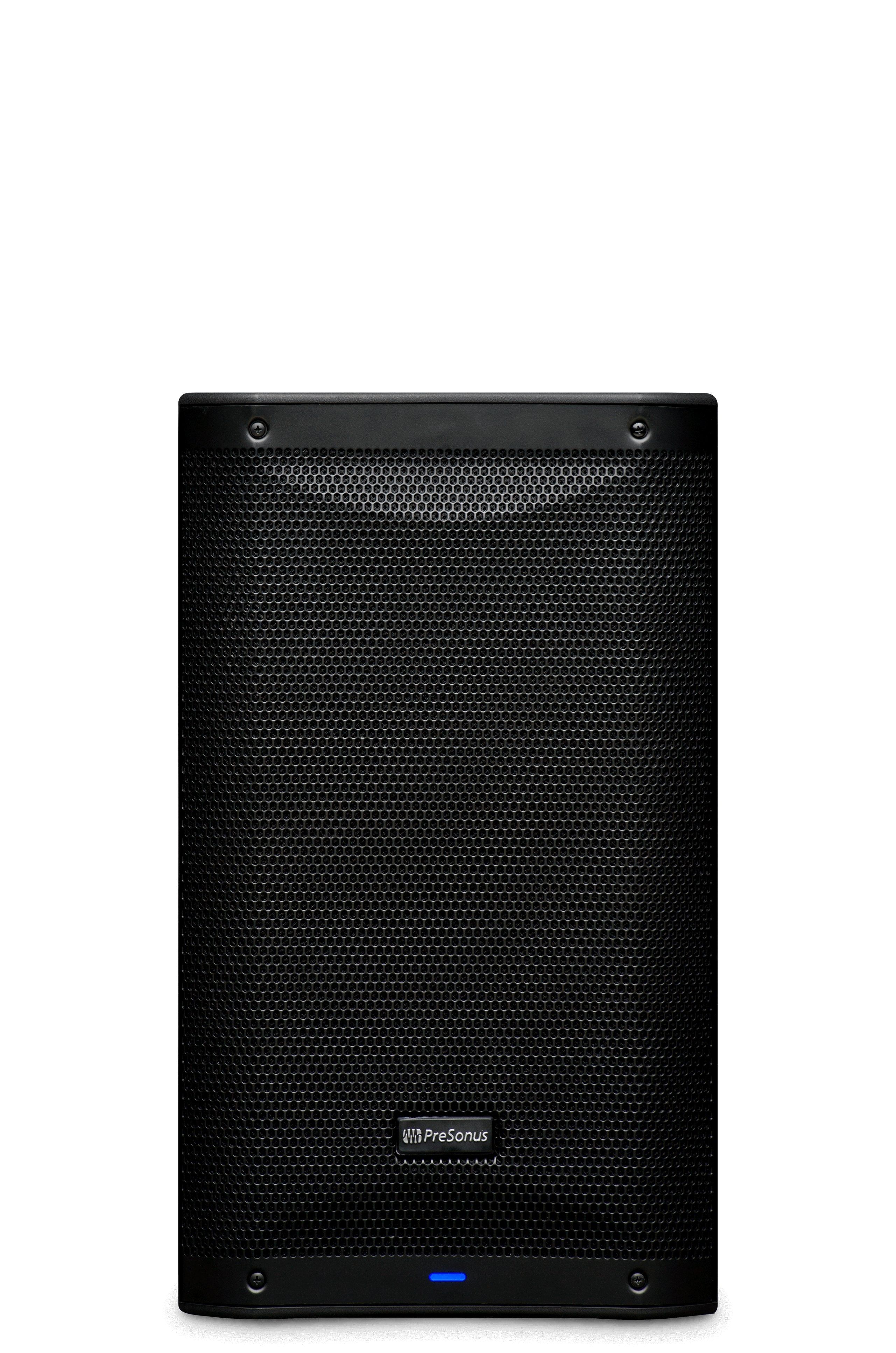 "New Presonus AIR10 2-way 10"" Active Sound-Reinforcement Loudspeaker 1200W Light"