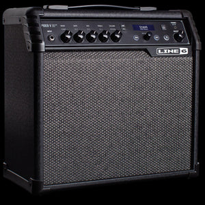 "Line 6 Spider V30 MKII Modeling Combo Guitar Amplifier 30 Watts 8"" Speaker"