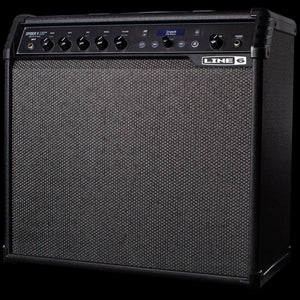 Line 6 Spider V 120 MkII 120-Watt Combo Amp w/ Built-in Wireless Connectivity