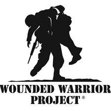 Wounded Warrior Project. 5% of all sales donated.